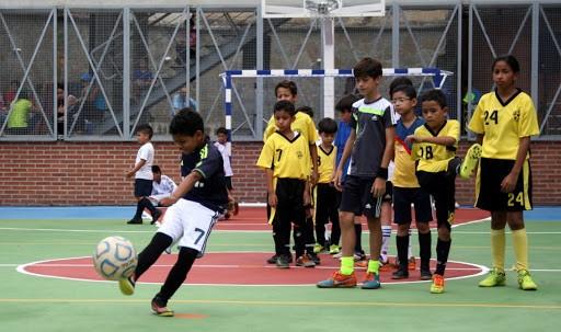 Cómo se estructuran los talentos deportivos 2 1 - Cómo se estructuran los talentos deportivos