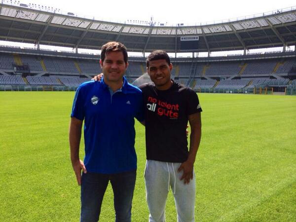 Sebastian Cano Caporales Seca Sports - Sebastián Cano Caporales reflexiona sobre su carrera como agente deportivo