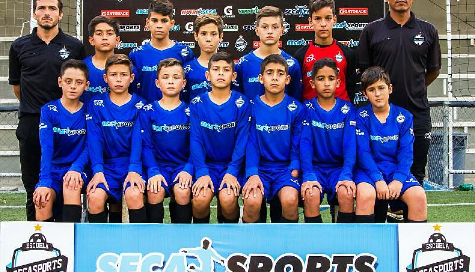 Sebastián Cano Caporales Escuela SECASPORTS - Sebastián Cano Caporales: Un agente FIFA enamorado de su profesión
