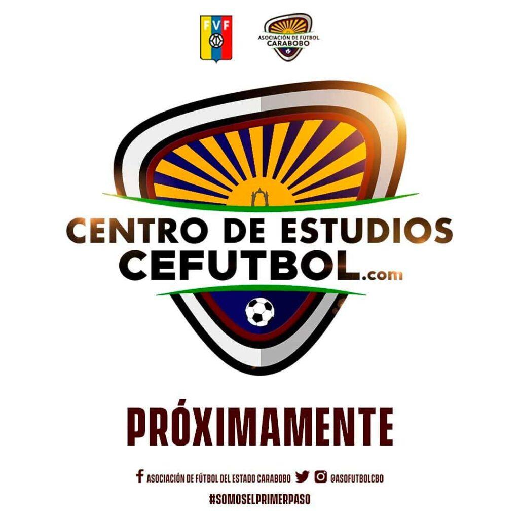 Sebastian Cano Caporales Carabobo tendrá su Centro de Estudios para el Fútbol 3 1024x1024 - Sebastian Cano Caporales: Carabobo tendrá su Centro de Estudios para el Fútbol