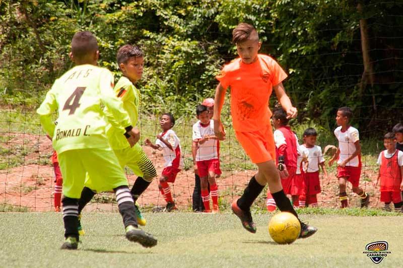 Sebastian Cano Caporales Carabobo tendrá su Centro de Estudios para el Fútbol - Sebastian Cano Caporales: Carabobo tendrá su Centro de Estudios para el Fútbol