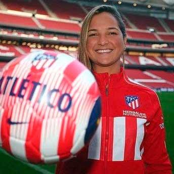 Sebastian Cano Caporales El COVID 19 no detiene la siembra de fútbol femenino 2 - El COVID-19 no detiene la siembra de fútbol femenino