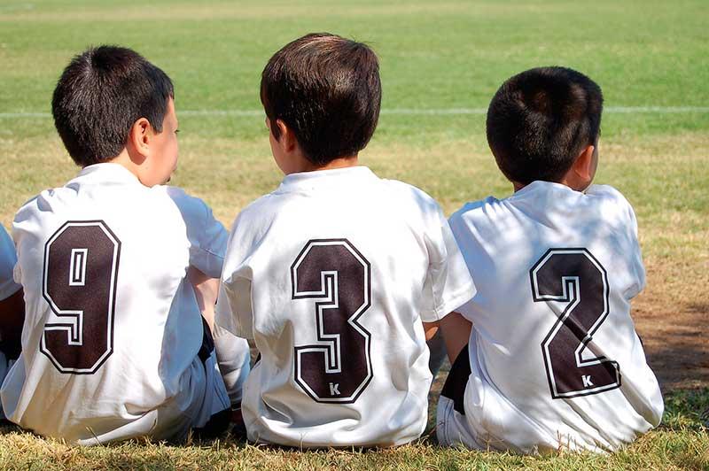 Sebastian Cano Caporales Importancia del deporte en la educación de los niños 2 - Importancia del deporte en la educación de los niños