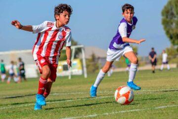 Sebastian Cano Caporales Importancia del deporte en la educación de los niños 360x240 - Importancia del deporte en la educación de los niños
