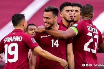 Sebastian Cano Caporales: Lo mejor del 2020 en el fútbol venezolano