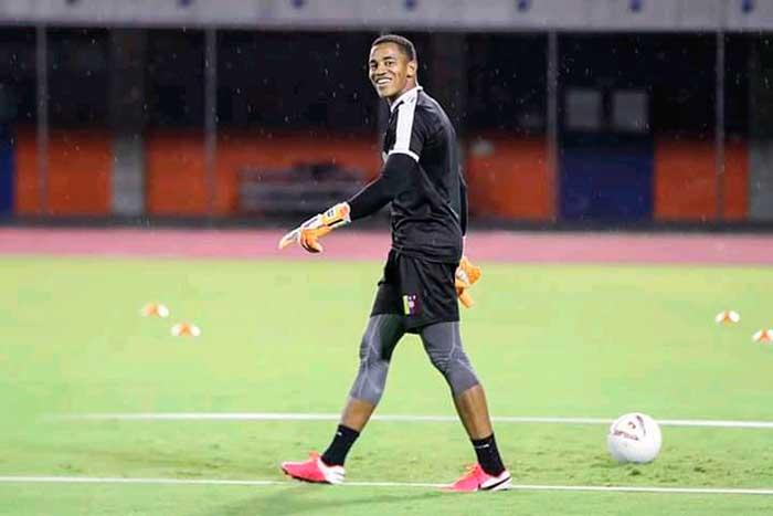 Sebastian Cano Caporales Lo mejor del 2020 en el futbol venezolano 4 - Sebastian Cano Caporales: Lo mejor del 2020 en el fútbol venezolano