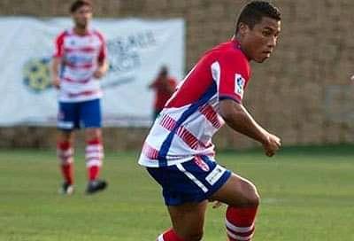 Sebastian Cano Caporales Tres vinotintos nominados a mejor atleta del ano 2020 1 - Tres vinotintos nominados a mejor atleta del año 2020