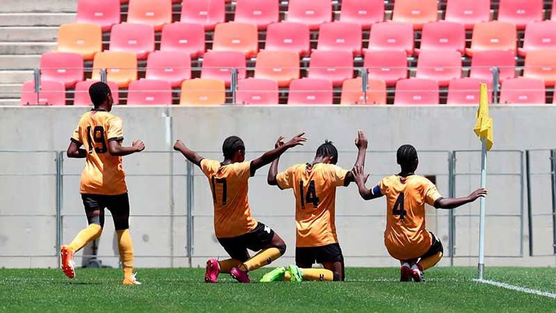 Sebastian Cano Caporales Programa Forward FIFA respalda al futbol femenino en Sudafrica 2 - Programa Forward-FIFA respalda al fútbol femenino en Sudáfrica