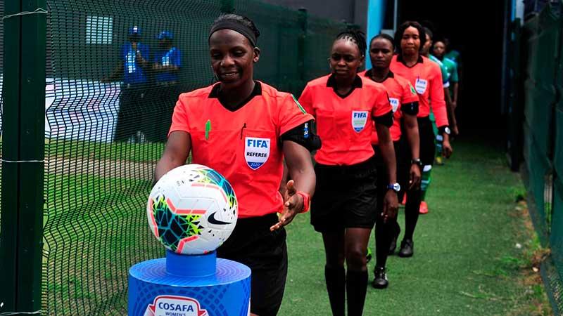 Sebastian Cano Caporales Programa Forward FIFA respalda al futbol femenino en Sudafrica 3 - Programa Forward-FIFA respalda al fútbol femenino en Sudáfrica