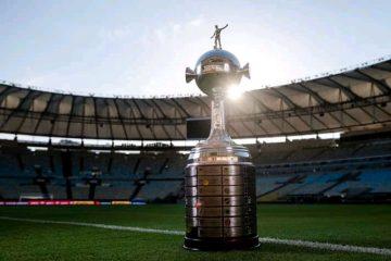 Sebastian Cano Caporales: Arranca la Copa Libertadores con Caracas y Lara