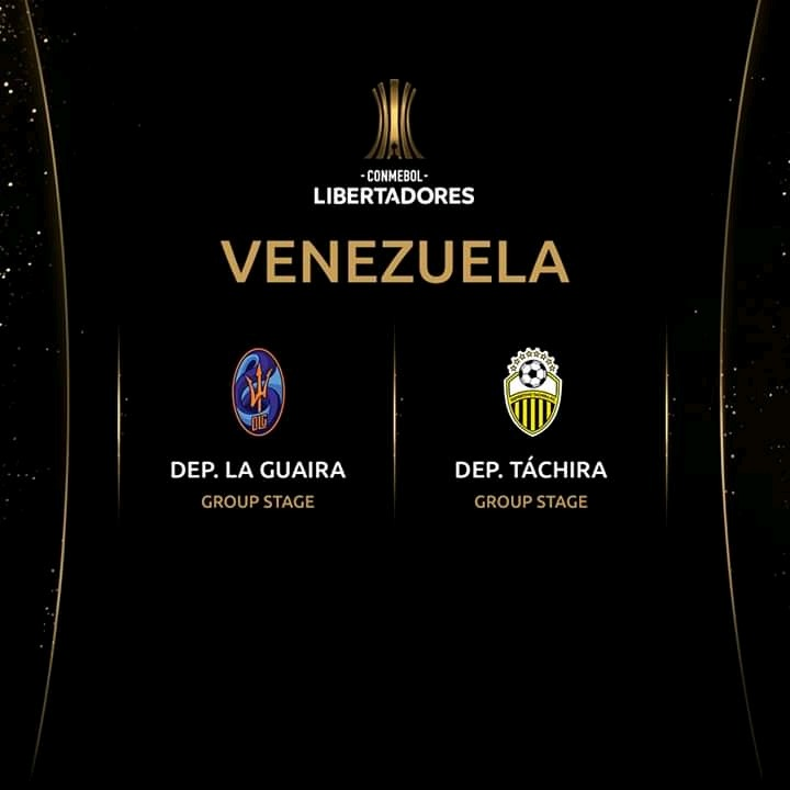 Sebastian Cano Caporales Sorteo de la fase de grupos de la Copa Libertadores 2021 5 - Sorteo de la fase de grupos de la Copa Libertadores 2021
