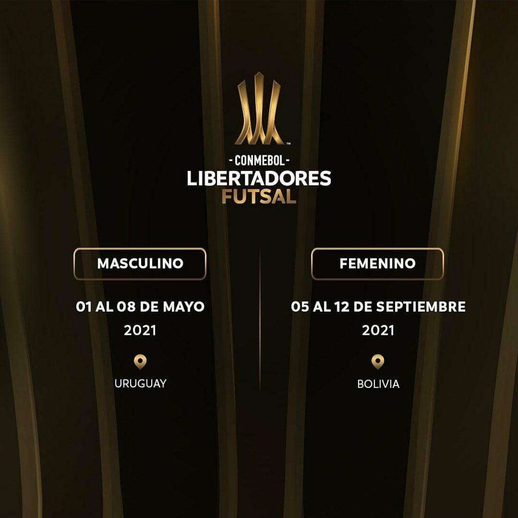 Sebastian Cano Caporales Fechas de la Copa Libertadores Femenina 2021 1024x1024 - Sebastian Cano Caporales: Fechas de la Copa Libertadores Femenina 2021