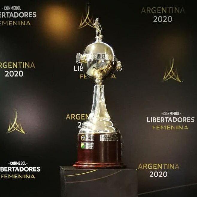 Sebastian Cano Caporales Fechas de la Copa Libertadores Femenina 2021 3 - Sebastian Cano Caporales: Fechas de la Copa Libertadores Femenina 2021