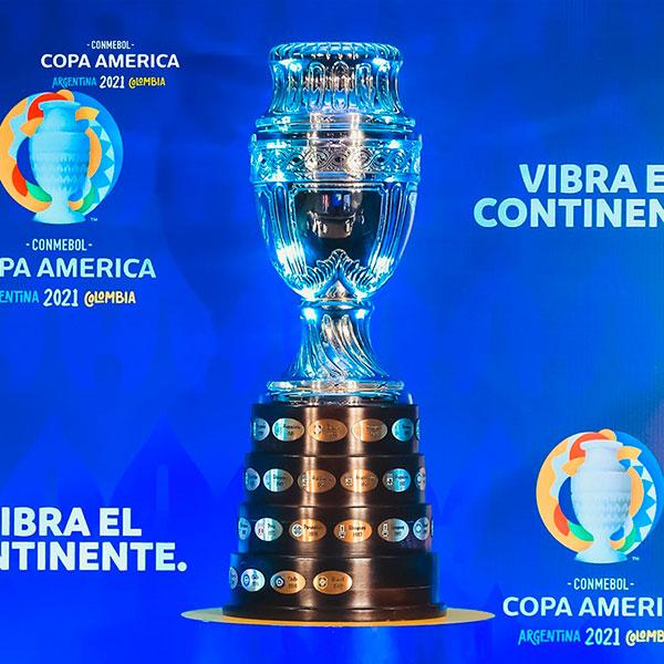 Sebastian Cano Caporales Brasil y Venezuela abriran la Copa America 3 - Brasil y Venezuela abrirán la Copa América