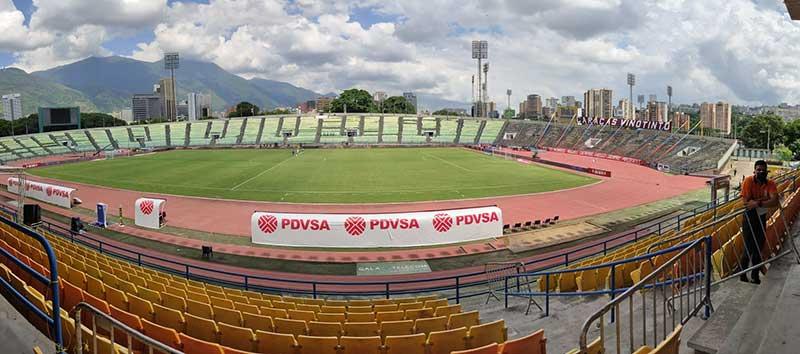 Sebastian Cano Caporales La Vinotinto vencio a Ecuador 2 - La Vinotinto venció a Ecuador
